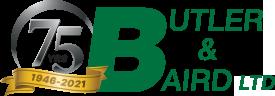 Butler & Baird Ltd 75 Years
