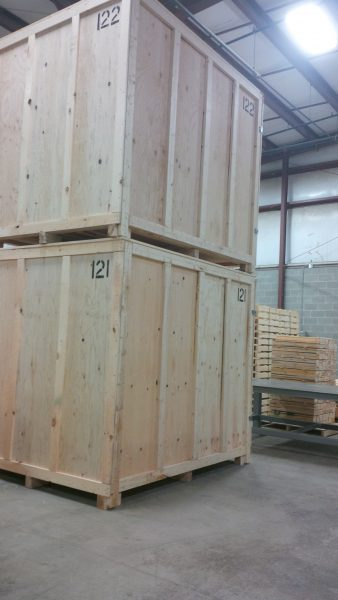 Furniture Storage vault
