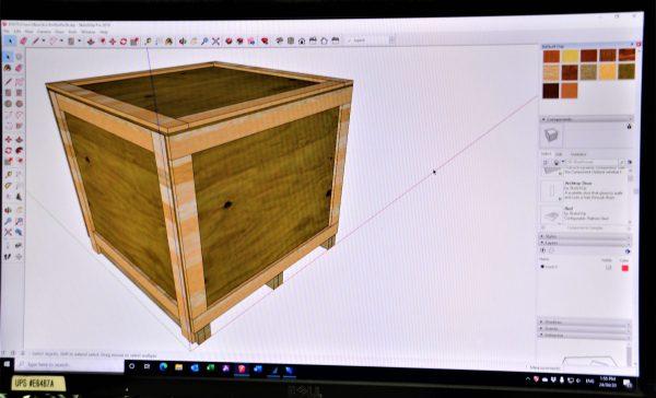 Crate Design